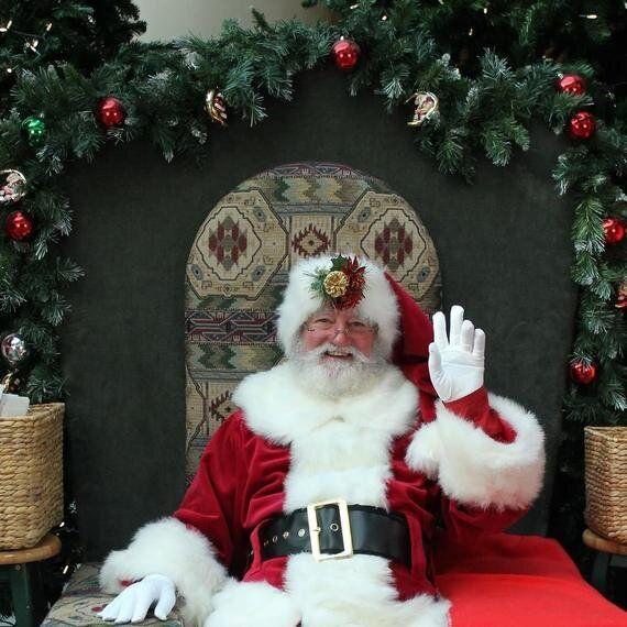 Are You An Aspiring Santa? Think About Santa