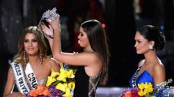 Wrong Contestant Crowned Miss Universe By Host Steve