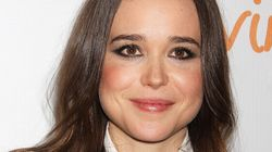 Ellen Page Doesn't Look Like This