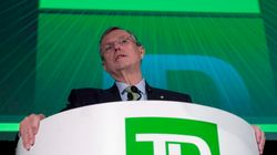 TD Bank CEO: I'm Paid Too