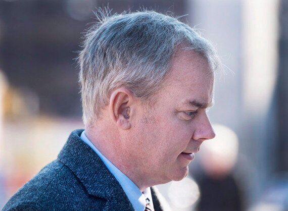 Dennis Oland Found Guilty Of Second-Degree Murder In Father's