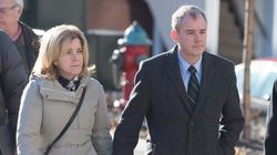 Son Found Guilty Of Killing Prominent N.B.