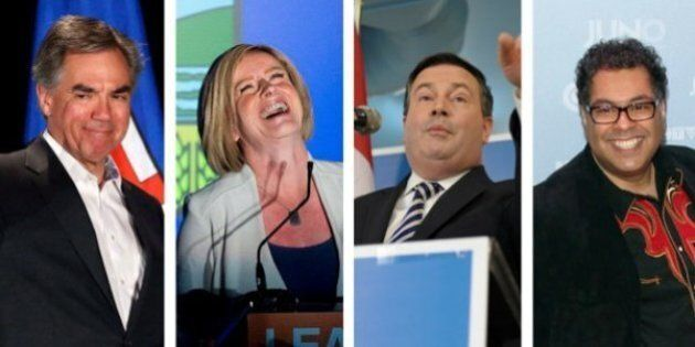 Alberta Politicians' Quotes Were Crazy And Ridiculous In
