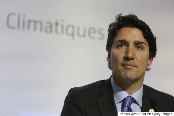 Making Access To Information Better Will Make Improve Government, Trudeau