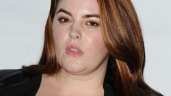 Tess Holliday Says Victoria's Secret Is 'What's Wrong With