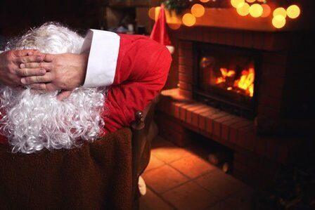 How To Survive The Holidays From The Comfort Of Your