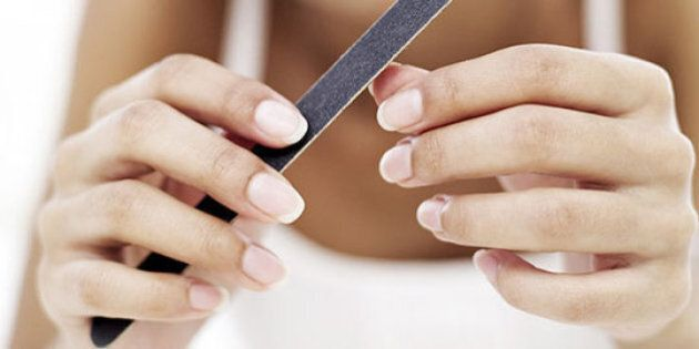 What Your Nails Say About Your