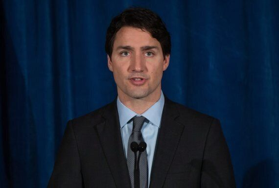 Trudeau's ISIS Tightrope Act Gets Trickier After Iraq