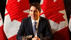 Trudeau's ISIS Tightrope Act Gets