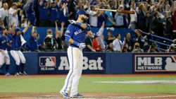 The 10 Moments That Made 2015 For Blue Jays