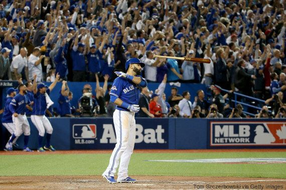 The 10 Best Blue Jays Moments Of