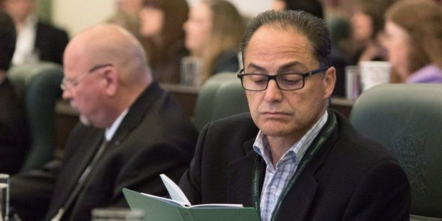 Alberta's Credit Rating Downgraded To