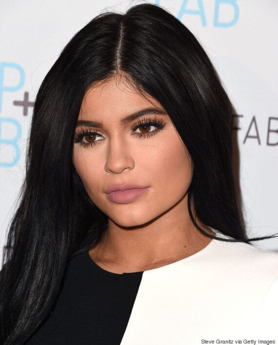Kylie Jenner Dominates Most Googled Beauty Questions of