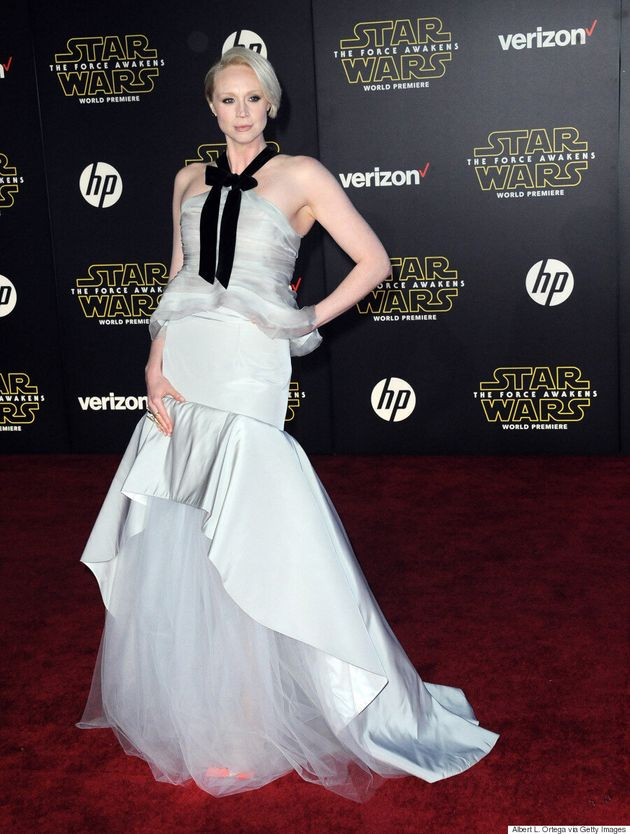 Best Dressed Of The Week: Gwendoline Christie, Daisy Ridley, Lupita Nyong'o And