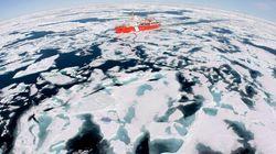NDP Seeks Emergency Debate As Arctic Sea Ice Hits Record
