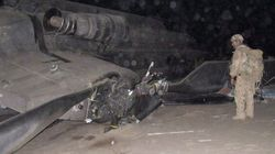 Pilots Blamed For Canadian Chopper