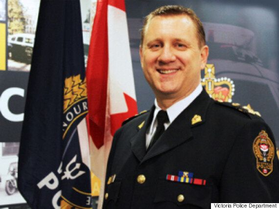 Frank Elsner, Victoria Police Chief, Subject Of Multiple Investigations Into
