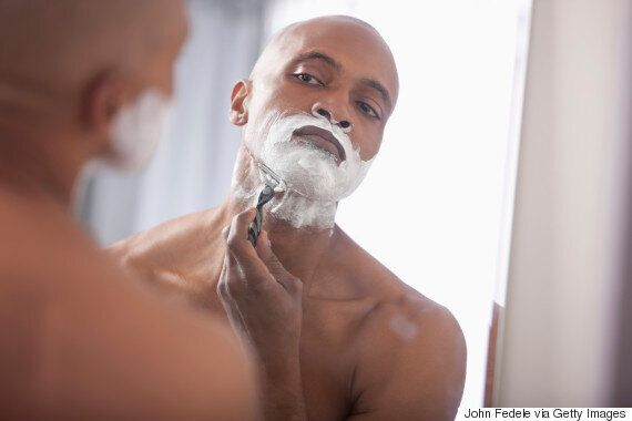 How To Get A Perfectly Smooth Shave Right At