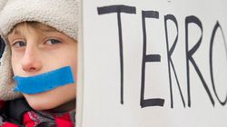 Harper's Anti-Terror Bill Puts Every Canadian in