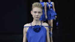 French Models Now Need Medical Note To Prove They're Not Too
