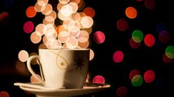 WATCH: How To Make Holiday Latte Art Like A