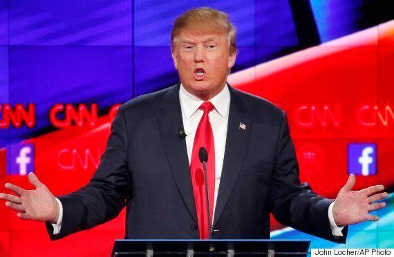 U.S. Politics In 2015 Was Crazy Enough To Turn Obama Democrat Into Trump