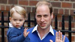 Prince George Is Heading To Nursery