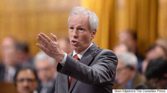 Raif Badawi's Case Raised By Stéphane Dion With Saudi