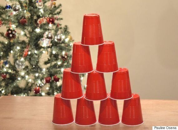 Allergy-Friendly Top 10: Christmas Game Ideas That Don't Have Anything To Do With