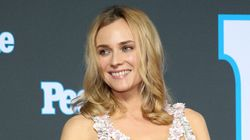 Diane Kruger Shows Us The Best Way To Wear