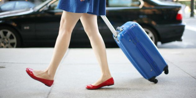 Air Canada Service Agents Call Carry-On Crackdown Too