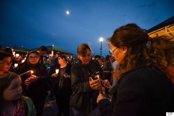 Domestic Violence Laws Change Across Canada Following Horrific