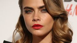 WATCH: Cara Delevingne's Star-Turning Movie