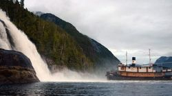 B.C. Tugboat Cracks List Of World's Best