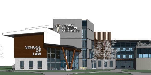 Trinity Western Law School Accreditation Nixed By B.C.