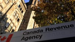 Revenue Canada Told To 'Stockpile' Some Family Tax Cut
