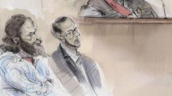 Suspects Found Guilty In Via Terror