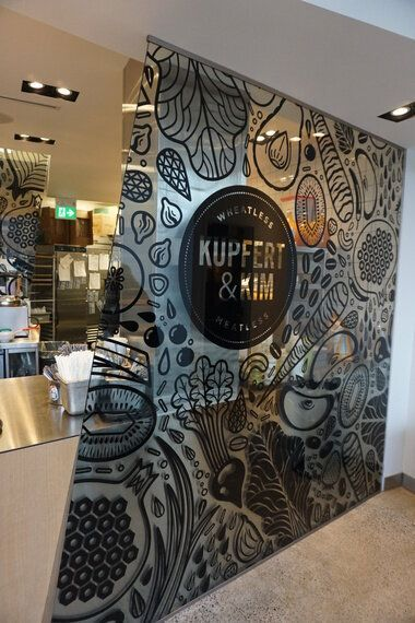Kupfert And Kim Offers An Accessible Take On Vegan
