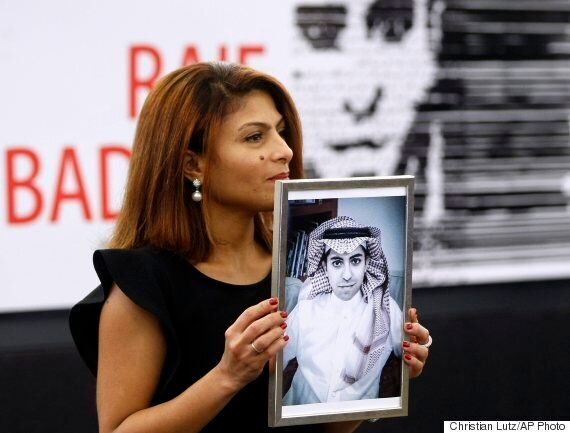 Raif Badawi Case: Trudeau Won't Personally Intervene To Help