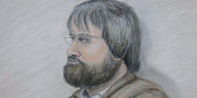 Trevor Kloschinsky, Rod Lazenby's Killer, Found Not Criminally