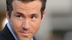 Ryan Reynold Will Stop Hearts (And Traffic) In