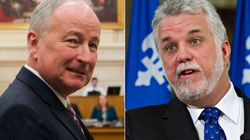 Canada's Foreign Affairs Minister Should Speak French: Quebec