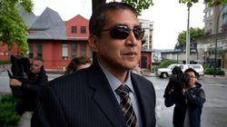 Officers Had Private Meeting In Dziekanski Case, Trial