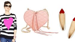 Love-ly Picks For Valentine's