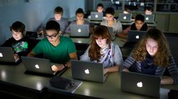 Wi-Fi In Schools Has Some Parents