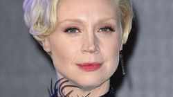 Here's Gwendoline Christie's Impression Of