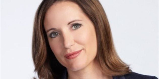 Amanda Lang To Host Business Show On Bloomberg TV