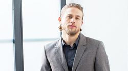 Charlie Hunnam's Hottest