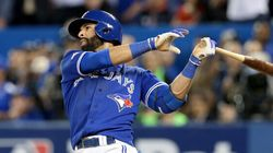 This Bautista Home Run Is The Stuff Of