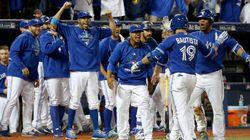 BLUE JAYS WIN
